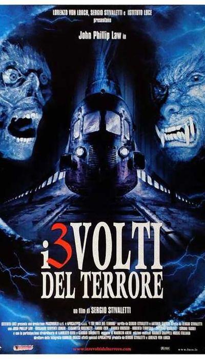 The Three Faces of Terror movie