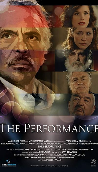 The Performance movie