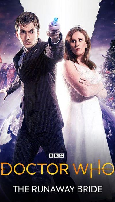 Doctor Who: The Runaway Bride movie