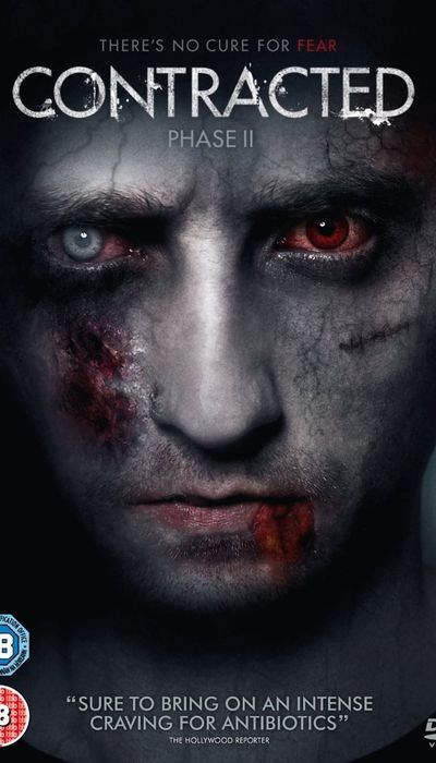Contracted: Phase II movie