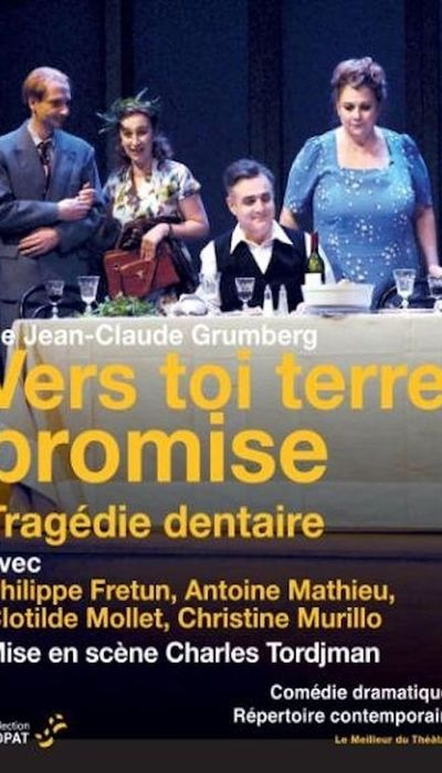 Vers toi terre promise movie