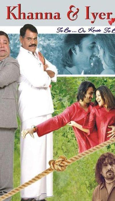 Khanna & Iyer movie