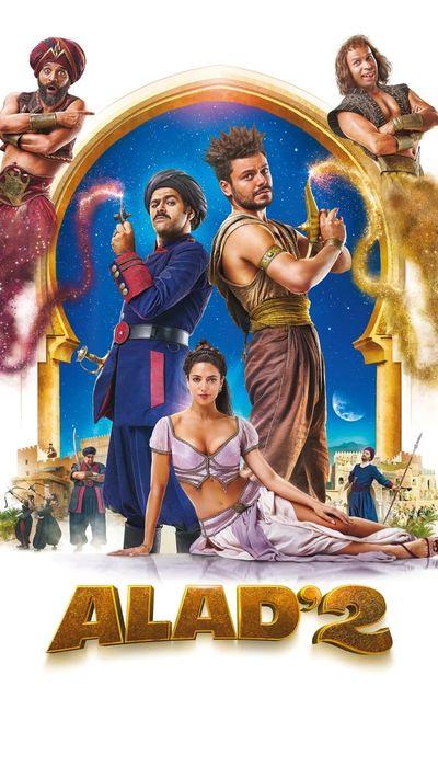 Alad'2 movie