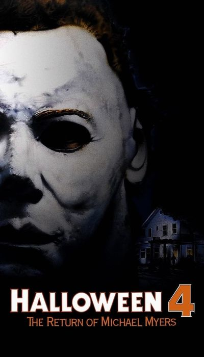 Halloween 4: The Return of Michael Myers movie