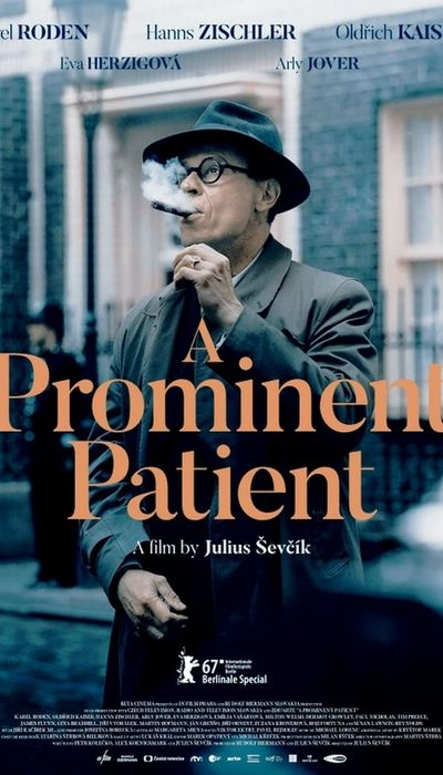 A Prominent Patient movie