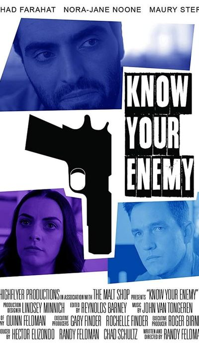 Know Your Enemy movie