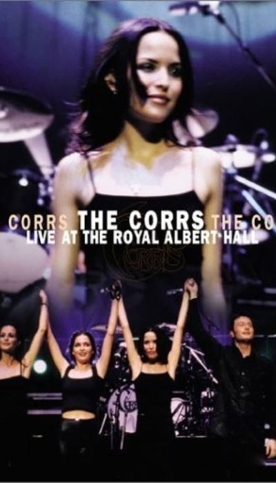 The Corrs: 'Live at the Royal Albert Hall' movie