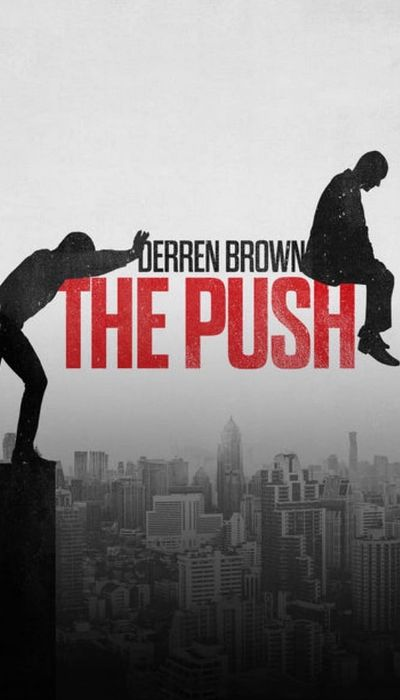 Derren Brown: Pushed to the Edge movie