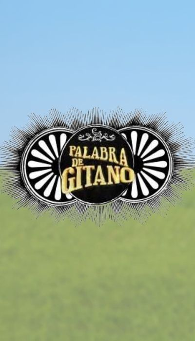 Palabra De Gitano movie