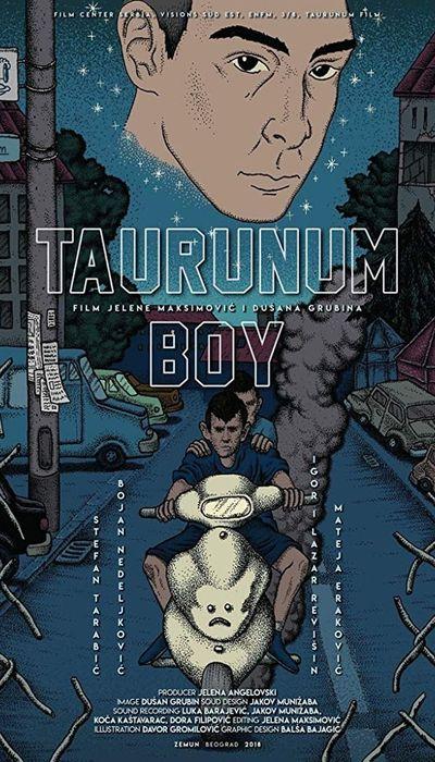 Taurunum Boy movie