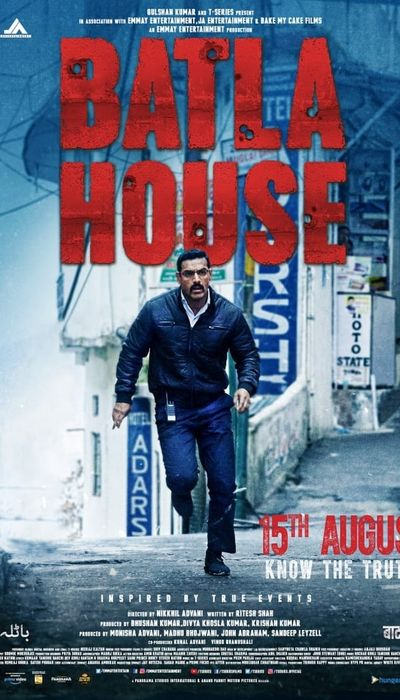 Batla House movie