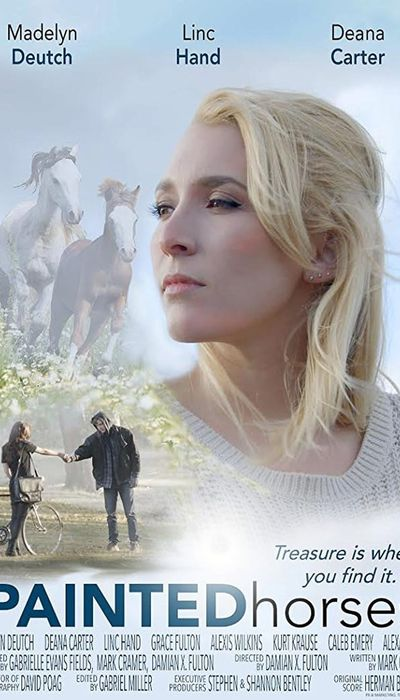 Painted Horses movie
