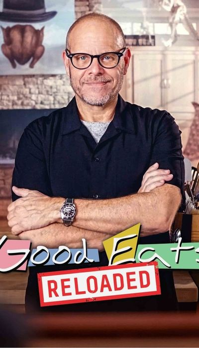 Good Eats: Reloaded movie