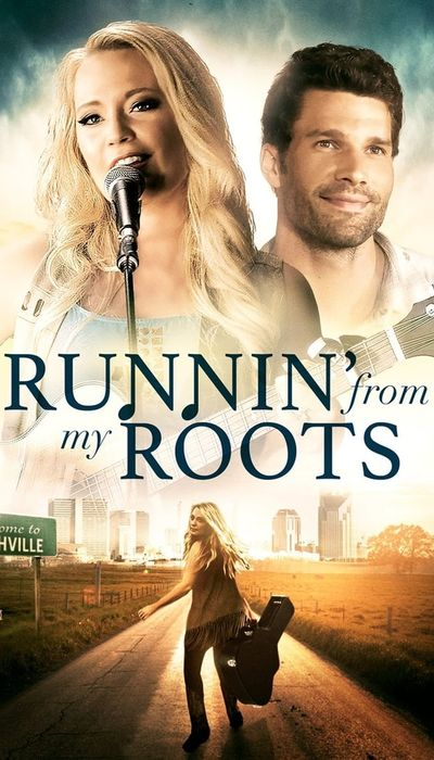 Runnin' from my Roots movie