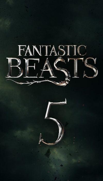 Fantastic Beasts 5 movie