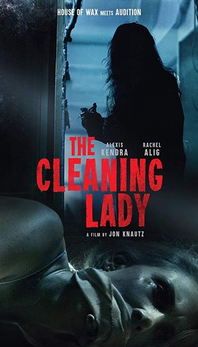 The Cleaning Lady movie
