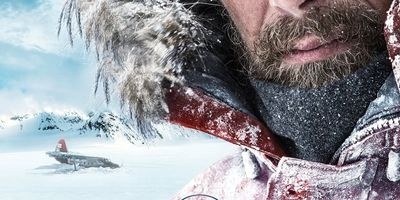 Voir Arctic en streaming vf