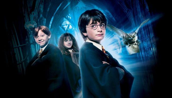 Harry Potter à l'école des sorciers streaming vf