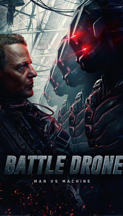 Battle Drone movie