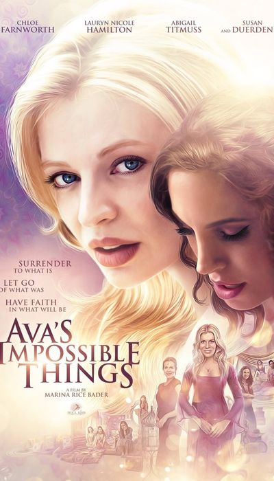 Ava's Impossible Things movie