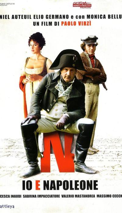 Napoleon and Me movie