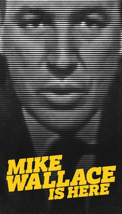 Mike Wallace Is Here movie