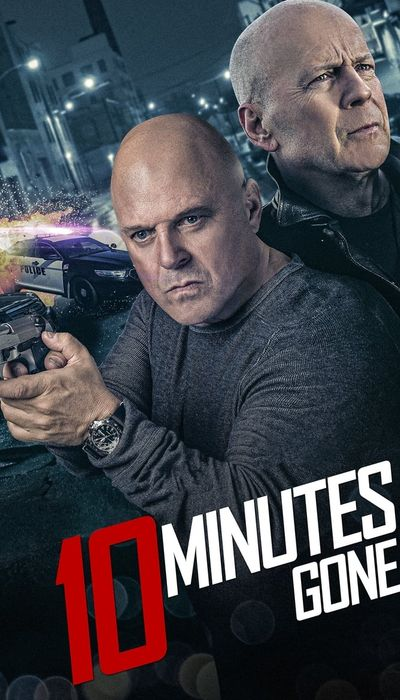 10 Minutes Gone movie