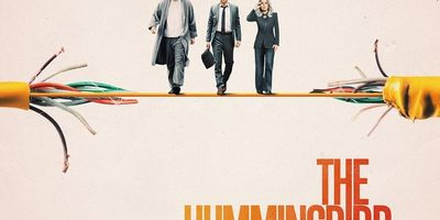 Voir The Hummingbird Project en streaming vf