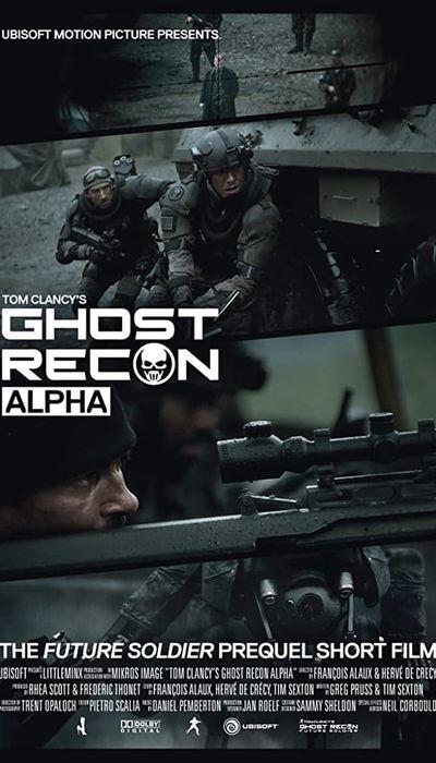 Ghost Recon: Alpha movie