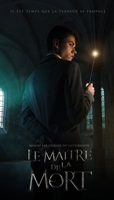 Le Maitre de la Mort movie