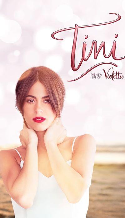 Tini: The New Life of Violetta movie