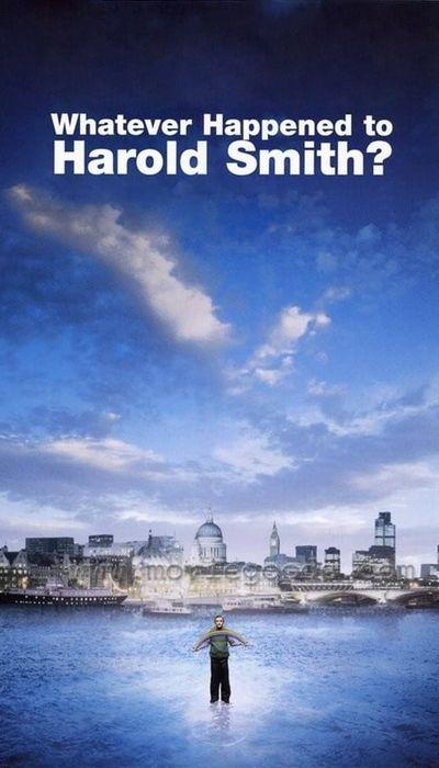 Whatever Happened to Harold Smith? movie