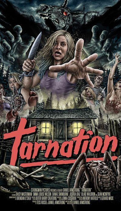 Tarnation movie
