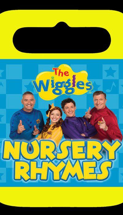 The Wiggles - Nursery Rhymes movie
