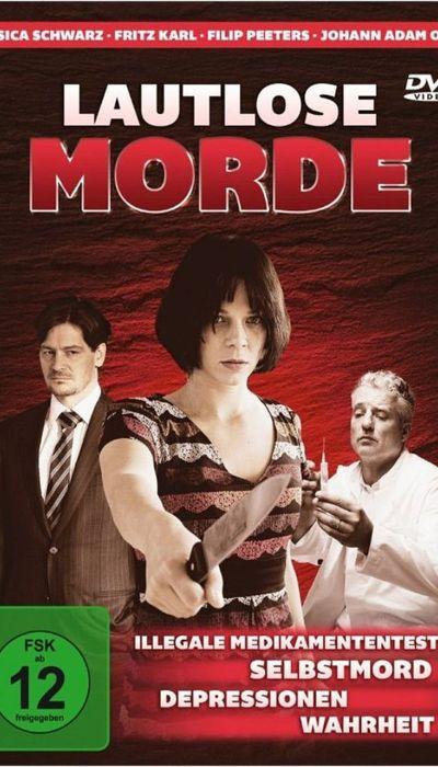 Lautlose Morde movie