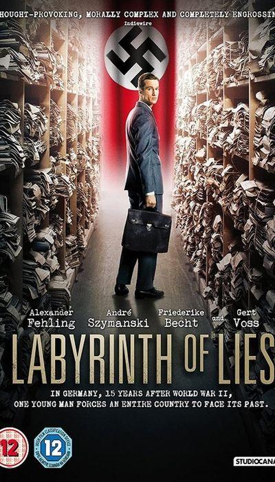 Labyrinth of Lies movie