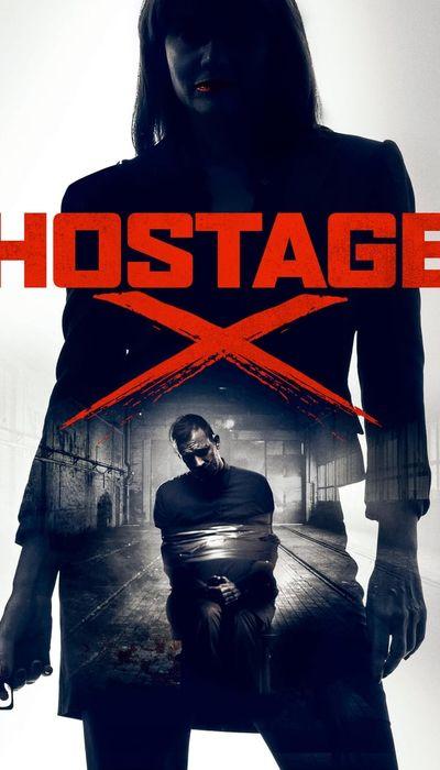 Hostage X movie