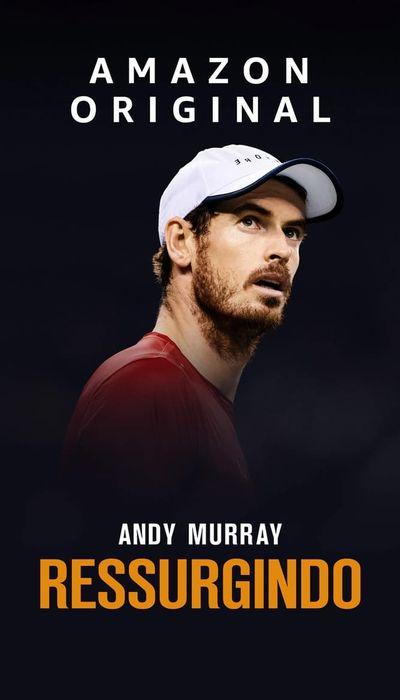 Andy Murray: Resurfacing movie