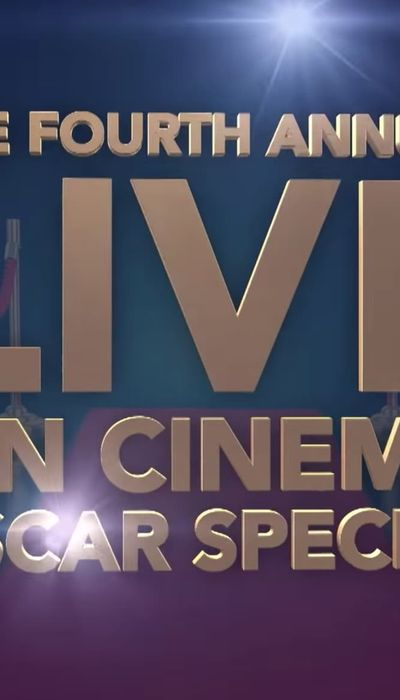 The Fourth Annual 'On Cinema' Oscar Special movie