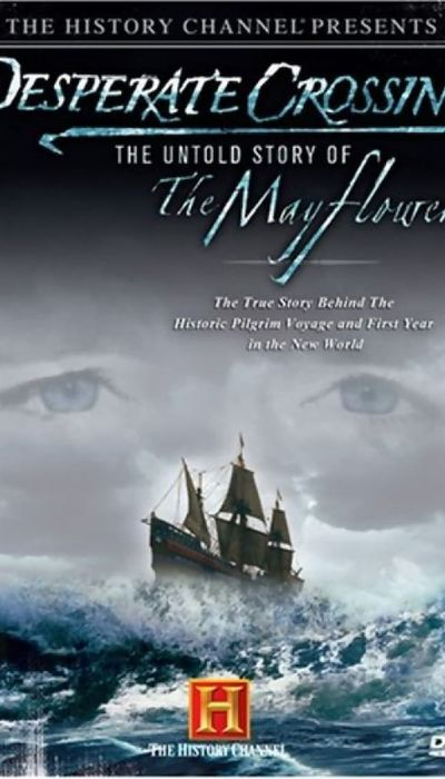 Desperate Crossing: The Untold Story of the Mayflower movie