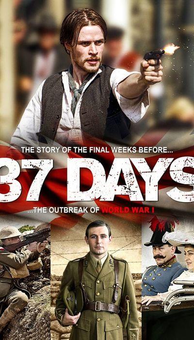 37 Days movie