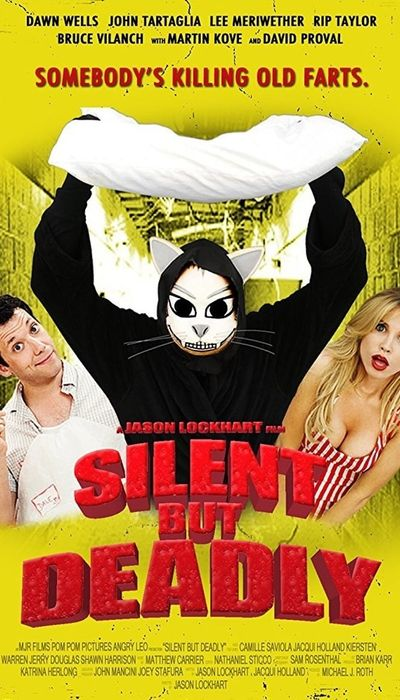Silent but Deadly movie