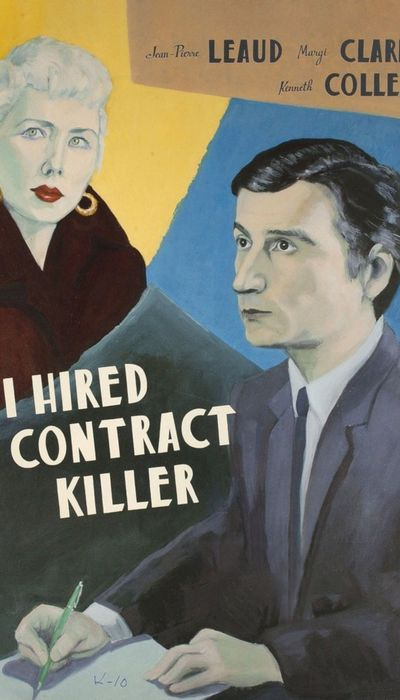 I Hired a Contract Killer movie