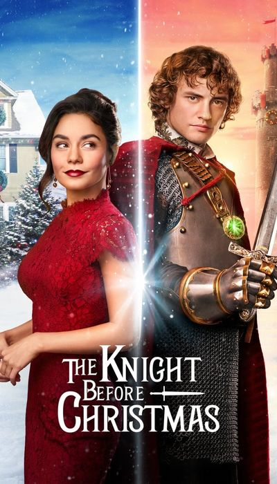 The Knight Before Christmas movie