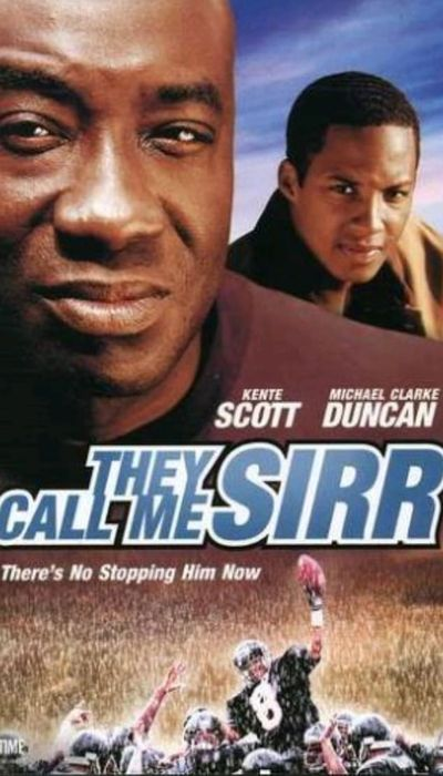 They Call Me Sirr movie