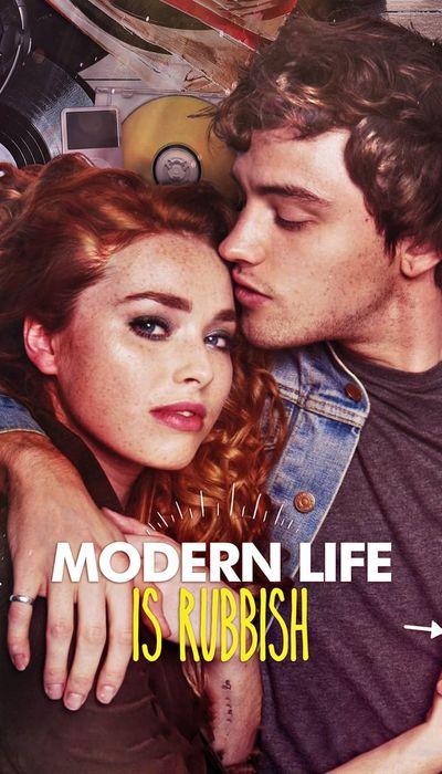 Modern Life Is Rubbish movie
