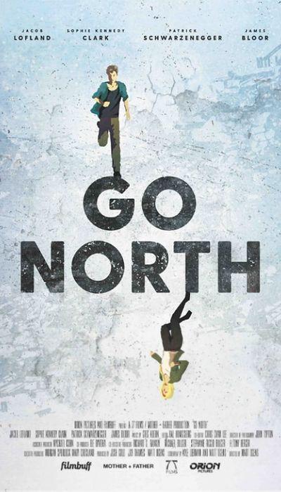 Go North movie
