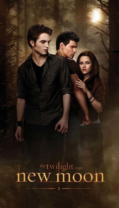 The Twilight Saga: New Moon movie