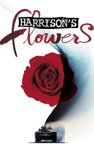 Harrison's Flowers movie