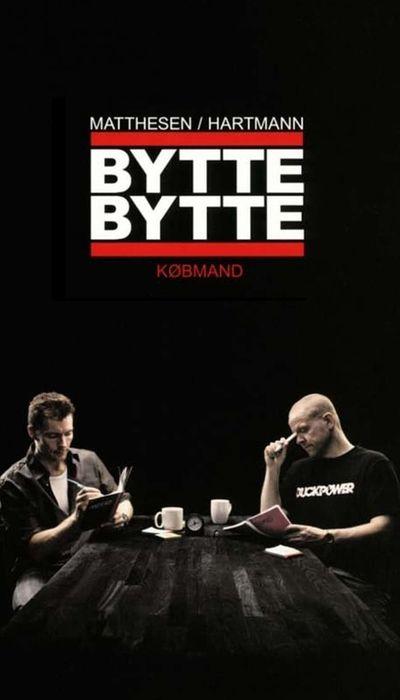Bytte Bytte Købmand movie